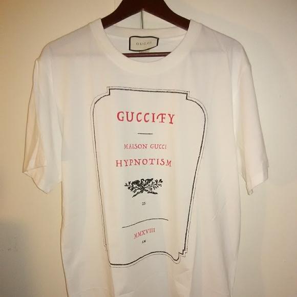 621cba39 Gucci Shirts   Graphic Tshirt   Poshmark